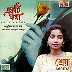 Shreya Ghoshal Ekti Katha
