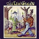 Tea Leaf Green Tea Leaf Green