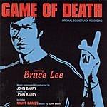 John Barry Game Of Death/Night Games: Original Soundtrack Recording