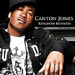 Canton Jones My Day (Single)