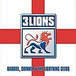 Baddiel Football's Coming Home: Three Lions (4-Track Maxi-Single)