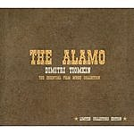 City Of Prague Philharmonic Orchestra The Alamo: Dimitri Tiomkin - The Essential Film Music Collection