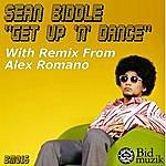 Sean Biddle Get Up 'N' Dance (2-Track Single)