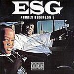 E.S.G. Family Business, Vol.2 (Parental Advisory)