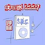 SKC Cubik 2227 Exploit (2 Track Single)