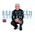 Vladimir Ashkenazy Diabelli Variations, Op.120
