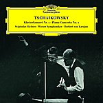 Pyotr Ilyich Tchaikovsky Piano Concerto No.1/Variations On A Rococo Theme