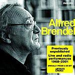 Alfred Brendel Alfred Brendel In Recital: Live And Radio Performances 1968-2001