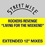 Rockers Revenge Living For The Weekend (4-Track Maxi-Single)