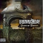 Burning The Day Dawn Of Thorns (Parental Advisory)