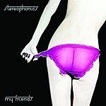 Stereophonics My Friends (4-Track Maxi-Single)