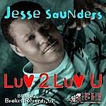 Jesse Saunders Luv 2 Luv U (5-Track Maxi-Single)