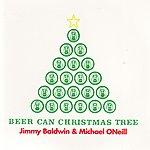 Michael O'Neill Beer Can Christmas Tree (Single)