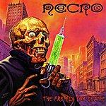 Necro The Pre-Fix For Death (Parental Advisory)