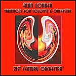 The 21st Century Variations For Soloists & Orchestra