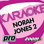 Norah Jones Zoom Karaoke: Norah Jones, Vol.2
