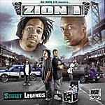 Zion I Street Legends (Parental Advisory)
