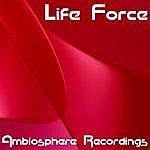 The Life Force Trio Dreamland EP