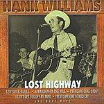 Hank Williams, Jr. Lost Highway