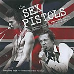 Sex Pistols The Sex Pistols Featuring Solo Perfomances By Sid Vicious