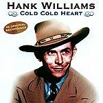 Hank Williams, Jr. Cold Cold Heart