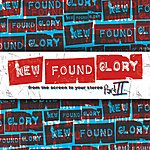 New Found Glory From The Screen To Your Stereo, Part 2