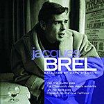 Jacques Brel Ballades Et Mots D'Amour