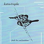 Katastrophe Fault, Lines, And Faultlines