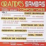 Conjunto Nosso Samba Grandes Sambas, Grandes Compositores