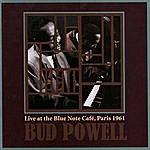 Bud Powell Live At The Blue Note Café, Paris 1961
