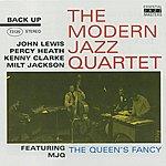The Modern Jazz Quartet The Queen's Fancy