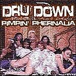 Dru Down Pimpin' Phernelia (Edited)