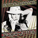 Britney Spears Piece Of Me (5-Track Maxi-Single)