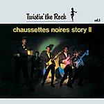 Les Chaussettes Noires Twistin 'The Rock Story, Vol.2