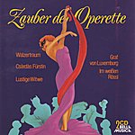 Franz Bauer-Theussl Zauber Der Operette