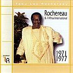 Tabu Ley Rochereau Rochereau & L'Afrisa International 1971-1977