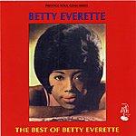 Betty Everett The Best Of...