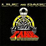 Tank Live And Rare