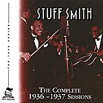 Stuff Smith The Complete 1936-1937 Sessions