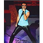 Paul Rodgers Alright Now (Single)