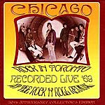 Chicago Rock In Toronto: Recorded Live '69