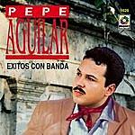 Pepe Aguilar Exitos Con Banda