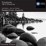Maurice Ravel Bolero/1812 Overture/Les Preludes