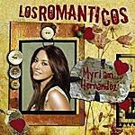 Myriam Hernández Los Romanticos