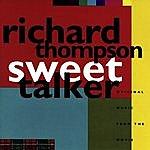 Richard Thompson Sweet Talker - Original Music From The Movie