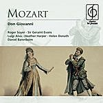 Wolfgang Amadeus Mozart Don Giovanni, K.527 (Opera In Two Acts)