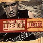 Kenny Wayne Shepherd The Legends EP, Vol.I (Live)