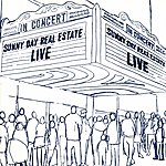 Sunny Day Real Estate Live