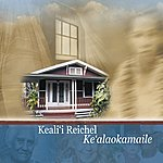 Keali'i Reichel Ke'alaokamaile