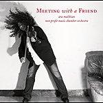 Ara Malikian Meeting With A Friend
